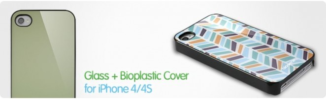 iPhone 4/4S GlassCovers