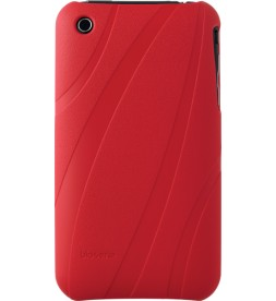 iPhone 3G/3GS - Red