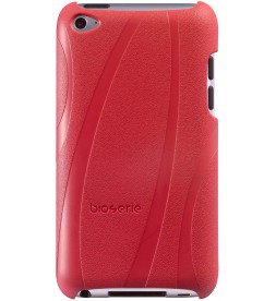 iPod Touch 4G - Red