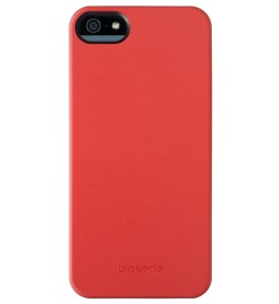 iPhone 5 BioCover - Red