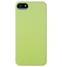iPhone 5 BioCover - Green